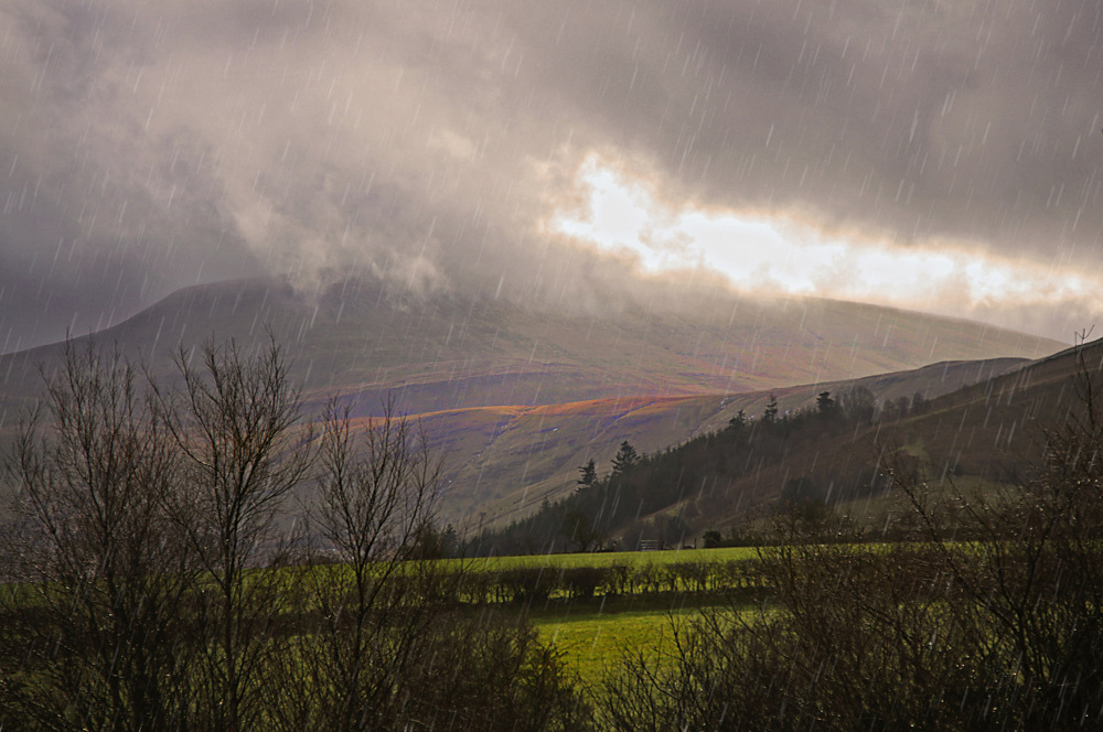 photoblog image Sunshine & Showers